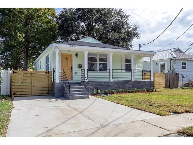 5305 Saint Anthony Avenue, New Orleans, LA - USA (photo 1)
