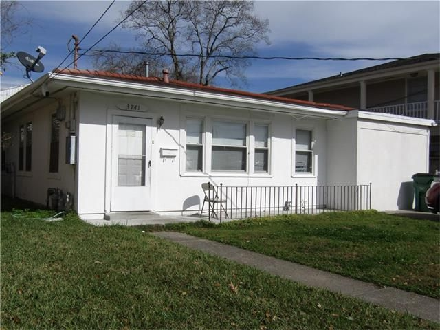 3741 Lausat St, Metairie, LA - USA (photo 1)