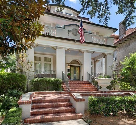 4626 St Charles Avenue, New Orleans, LA - USA (photo 1)