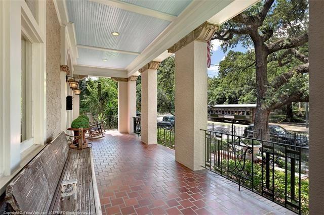 4626 St Charles Avenue, New Orleans, LA - USA (photo 3)