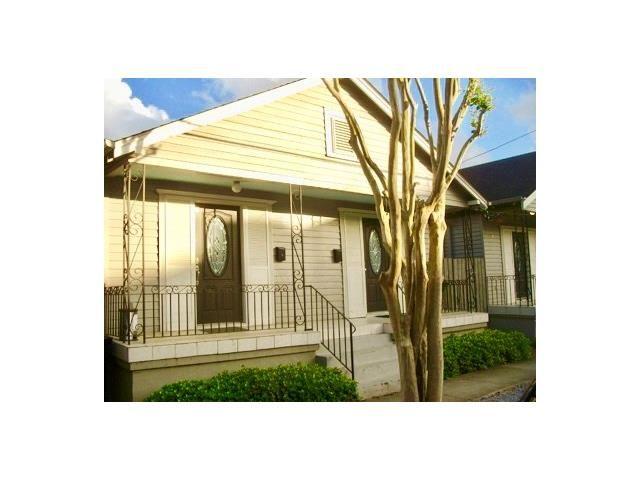 116 S Genois Street, New Orleans, LA - USA (photo 1)
