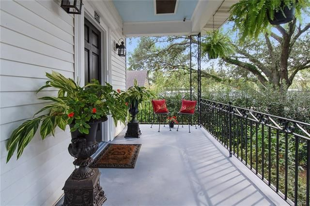 5809 Marshal Foch Street, New Orleans, LA - USA (photo 3)
