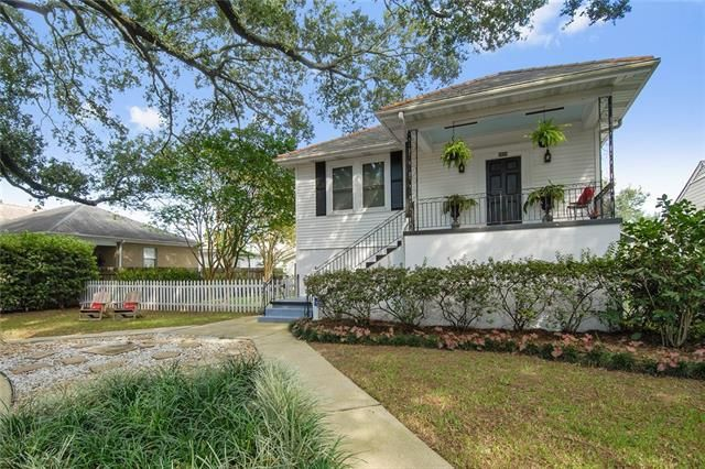 5809 Marshal Foch Street, New Orleans, LA - USA (photo 5)