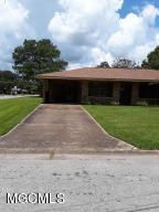 101 Clarence Drive, Gulfport, MS - USA (photo 1)