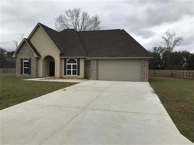 261 Joshua Loop, Pearl River, LA - USA (photo 1)