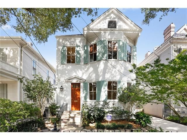 1409 Octavia, New Orleans, LA - USA (photo 1)