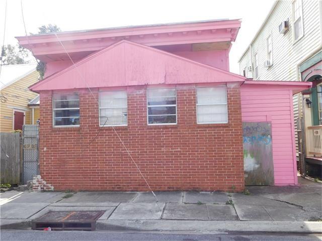 1414 Kerlerec St, New Orleans, LA - USA (photo 1)
