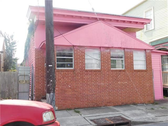 1414 Kerlerec St, New Orleans, LA - USA (photo 2)