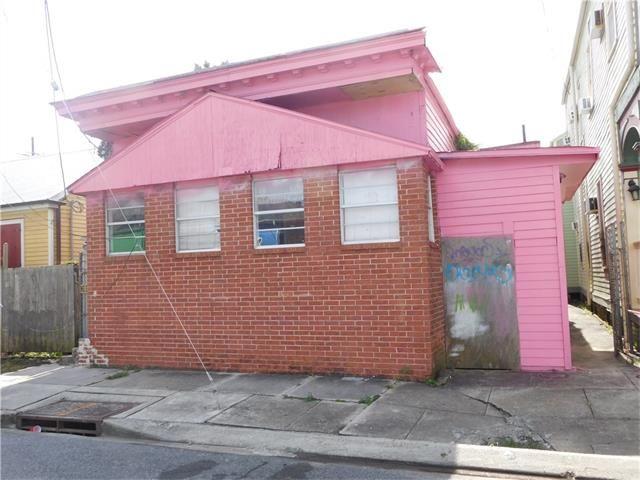 1414 Kerlerec St, New Orleans, LA - USA (photo 3)