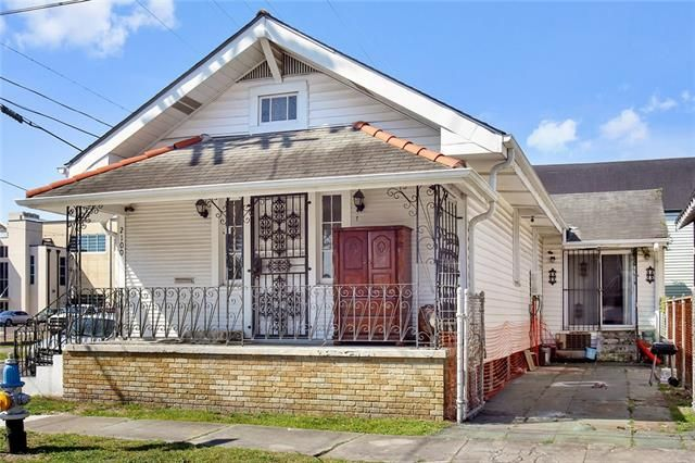 2100 D'abadie Street, New Orleans, LA - USA (photo 1)