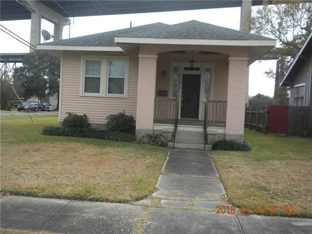 529 Park Boulevard, New Orleans, LA - USA (photo 1)