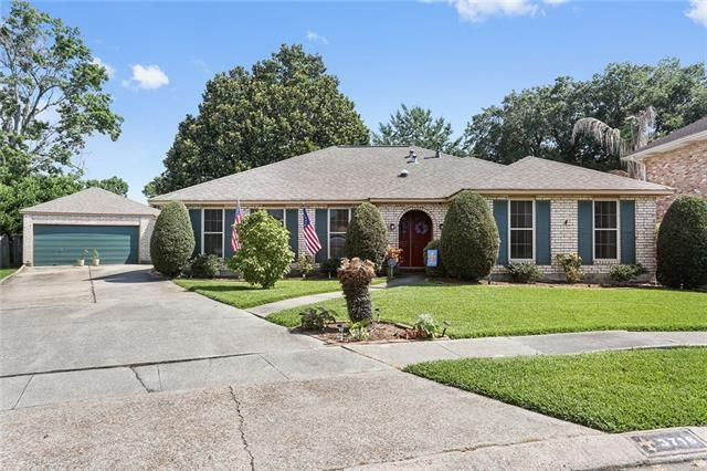 3716 Red Cypress Drive, New Orleans, LA - USA (photo 1)