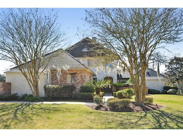 212 Forest Oaks Dr, New Orleans, LA - USA (photo 1)