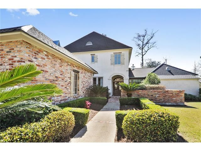 212 Forest Oaks Dr, New Orleans, LA - USA (photo 4)