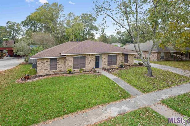 1288 Lakemont Dr, Baton Rouge, LA - USA (photo 1)