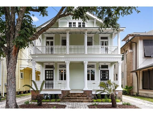 7909 Oak St, New Orleans, LA - USA (photo 1)