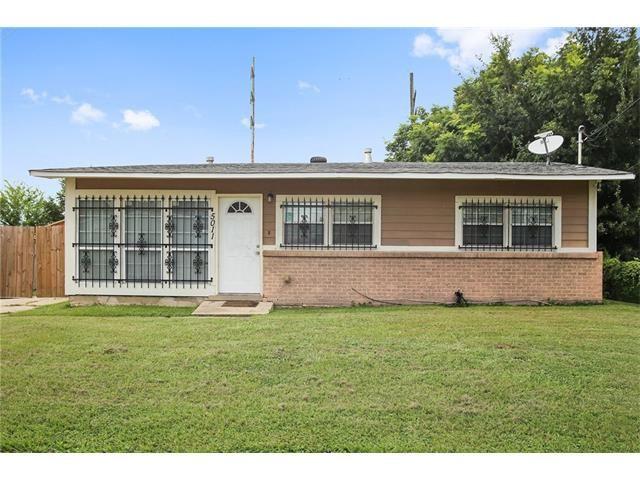 5011 Dreux Ave, New Orleans, LA - USA (photo 1)