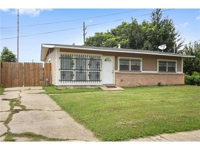 5011 Dreux Ave, New Orleans, LA - USA (photo 2)