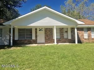 2703 George Street, Gulfport, MS - USA (photo 1)
