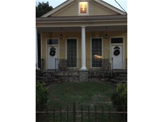 4021 Camp St, New Orleans, LA - USA (photo 1)