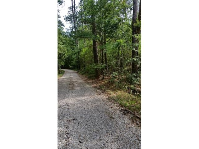 Lots 13a & 19a Dundee St, Abita Springs, LA - USA (photo 1)