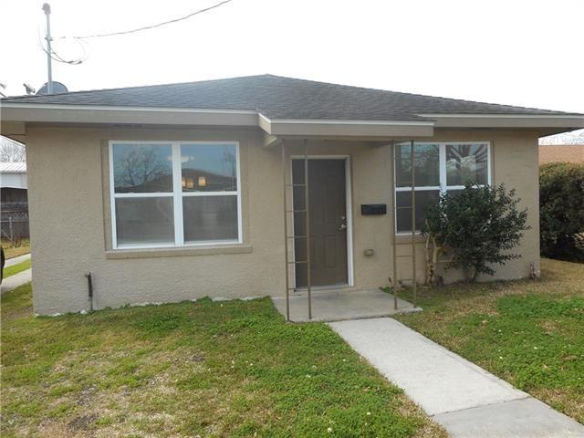 615 Carricox Street, Gretna, LA - USA (photo 1)