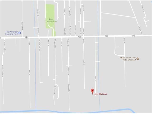 13546 Ellis Street, Vacherie, LA - USA (photo 3)