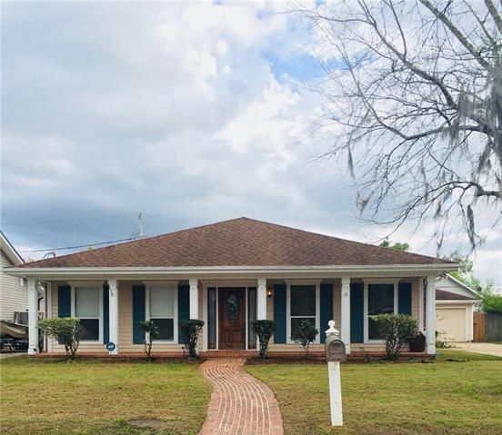 10 Melrose Drive, Destrehan, LA - USA (photo 1)