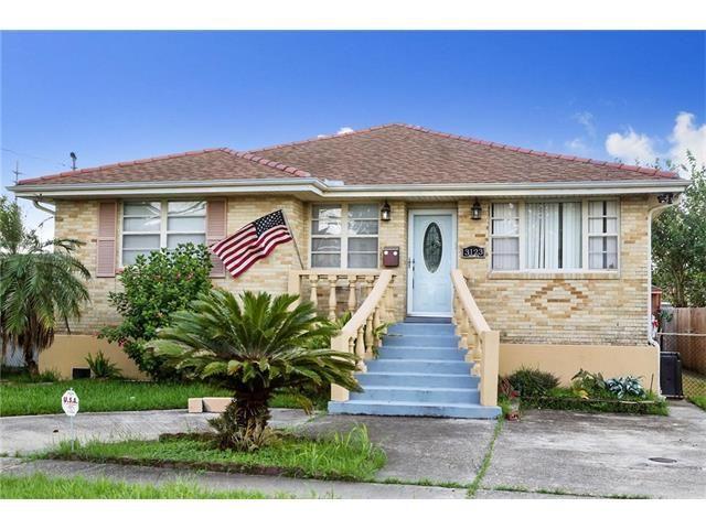 3123 Mandeville St, New Orleans, LA - USA (photo 1)
