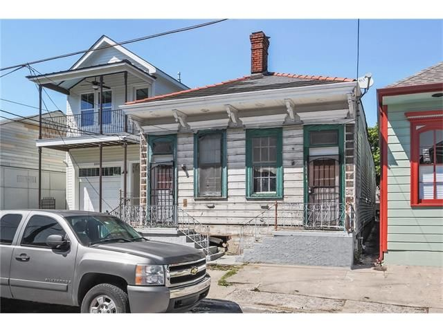 2225-27 Iberville St, New Orleans, LA - USA (photo 1)