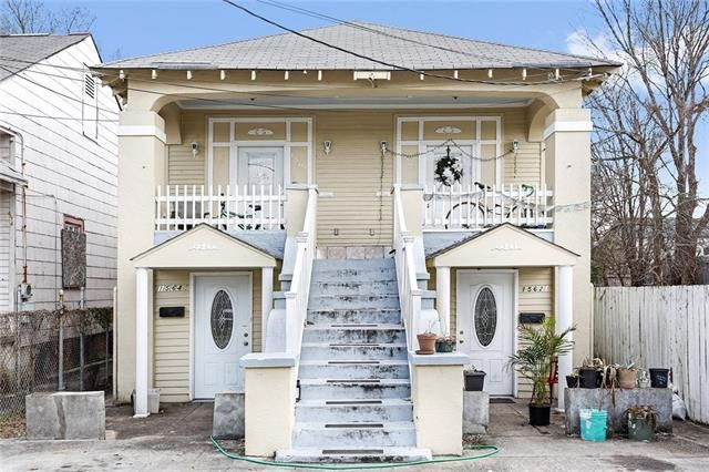 1562 N Rocheblave Street, New Orleans, LA - USA (photo 1)