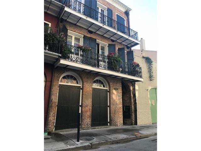 528 Dumaine Street 7, New Orleans, LA - USA (photo 1)