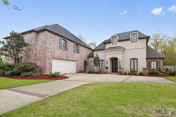 434 Long Meadow Dr, Baton Rouge, LA - USA (photo 1)