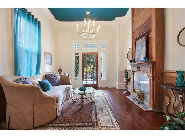 2925 Constance Street 2925, New Orleans, LA - USA (photo 3)
