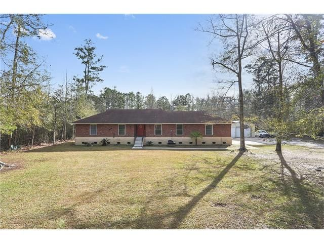 103 Fischer Drive, Pearl River, LA - USA (photo 1)