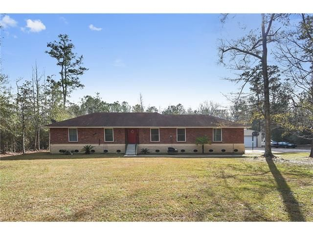 103 Fischer Drive, Pearl River, LA - USA (photo 2)