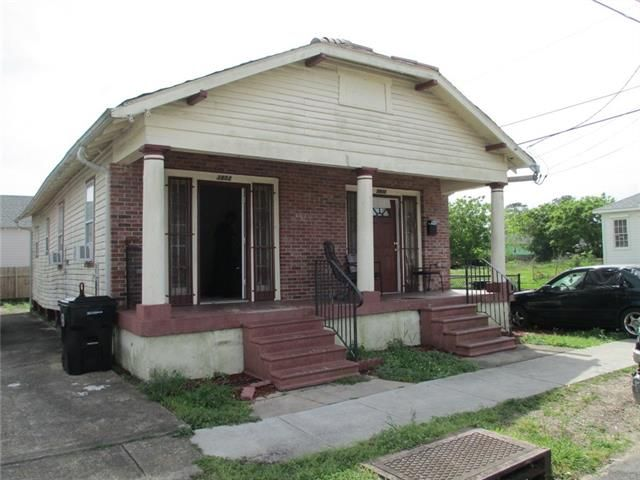3800 N Johnson Street, New Orleans, LA - USA (photo 1)