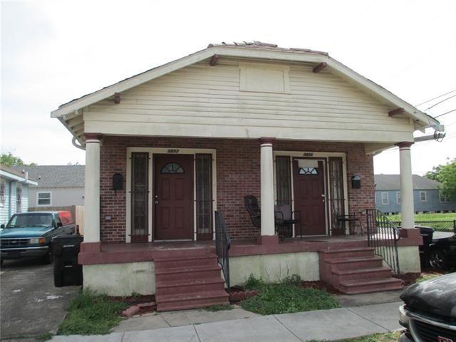 3800 N Johnson Street, New Orleans, LA - USA (photo 2)