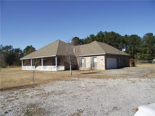64245 W Powerline Road Extension Road, Pearl River, LA - USA (photo 1)