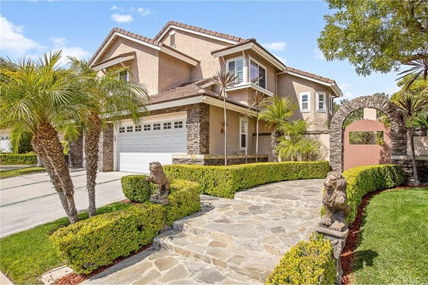 9 Starlight, Irvine, CA - USA (photo 3)