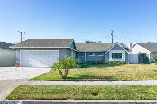 16105 Shasta Street, Fountain Valley, CA - USA (photo 1)
