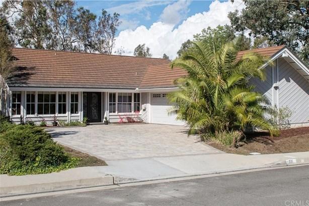 531 S Paseo De Luna, Anaheim Hills, CA - USA (photo 1)