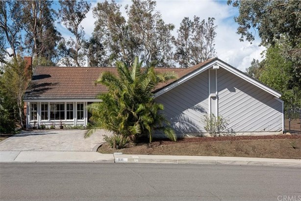 531 S Paseo De Luna, Anaheim Hills, CA - USA (photo 3)