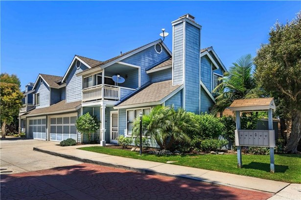 2435 Orange Avenue A1, Costa Mesa, CA - USA (photo 1)