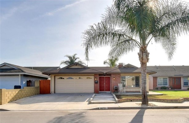 6672 Forest Street, Cypress, CA - USA (photo 1)