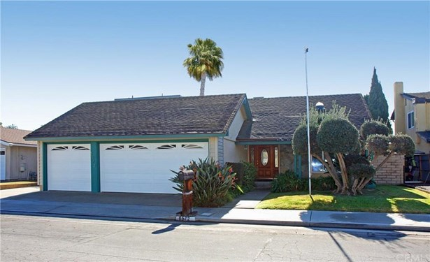 8572 Haxton Circle, Huntington Beach, CA - USA (photo 1)
