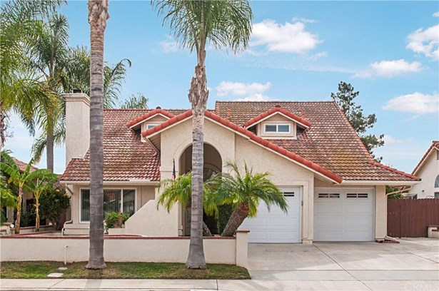 3435 Meadow View Drive, Oceanside, CA - USA (photo 1)