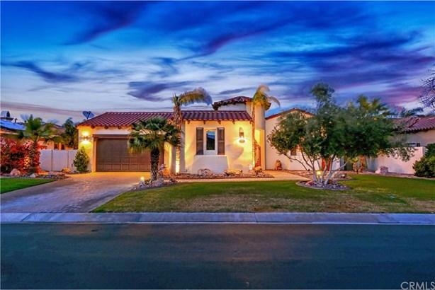 122 Royal Saint Georges Way, Rancho Mirage, CA - USA (photo 1)