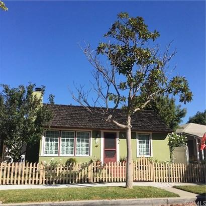 307 La Verne Avenue, Long Beach, CA - USA (photo 1)