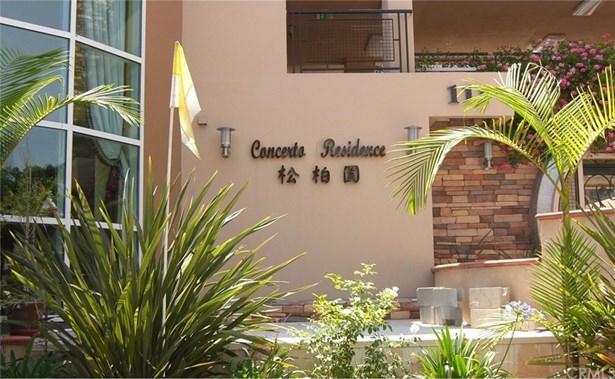 111 N 2nd Street 109, Alhambra, CA - USA (photo 1)